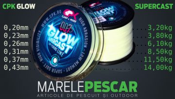 CPK Glow Supercast