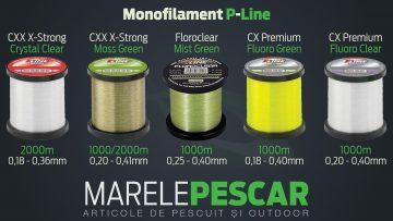 Monofilament P-Line