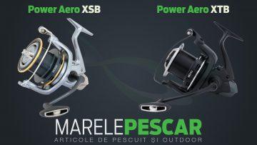 Power Aero XSB / XTB