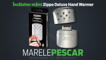 Incalzitor maini Zippo Deluxe Hand Warmer