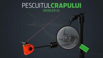 Pescuitul crapului | Swinger-ul