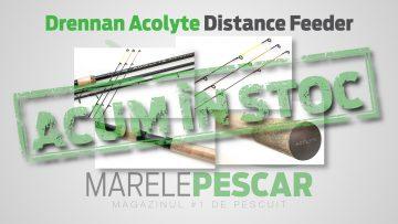 Drennan Acolyte Distance Feeder (acum in stoc 2020)