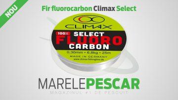 Fir fluorocarbon Climax Select