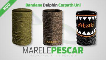 Bandane Delphin Carpath Uni