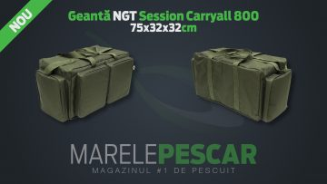 Geantă NGT Session Carryall 800