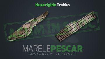 Huse rigide Trakko (acum in stoc)