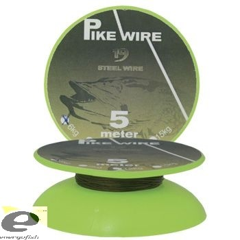 Inaintas Maleabil Pike Wire 5 m