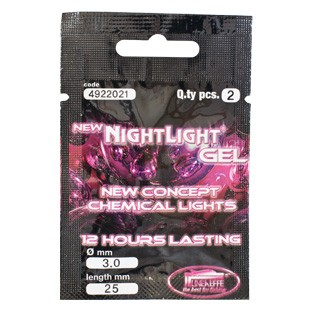 Starleti Lineaeffe Nighlight Gel 4.5 mm