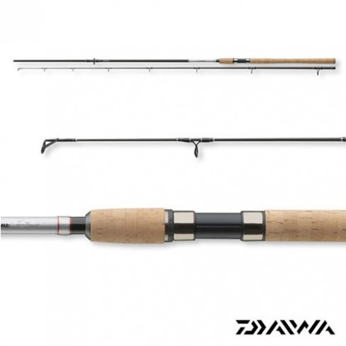 Lanseta Daiwa Sweepfire Ultralight 1.80m, 2-7g