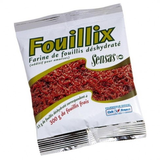 Aditiv Libelule Sensas Deshidratate Fouillix