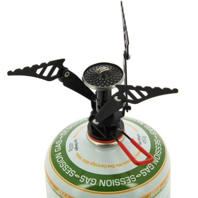 Aragaz Portabil NGT Compact G01