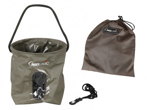 Bac de Nada Prologic MP Bucket W/Bag