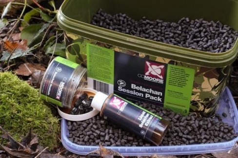 Belachan Session Pack CC Moore Bucket