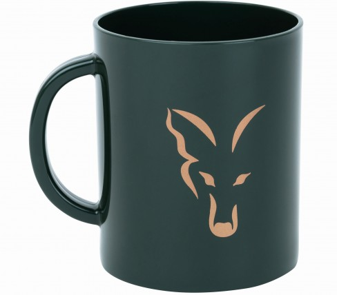 Cana Fox Royale Mug, 400ml