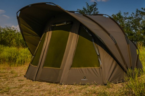 Cort Carp Spirit Everest+ 2 Man, 350x190x320cm