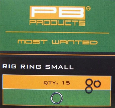 PB Products Rig Ring Small