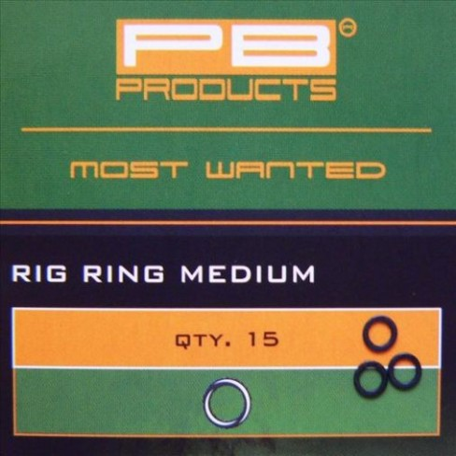 PB Products Rig Ring Medium