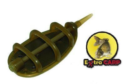 Momitor Extra Carp Method Feeder In Line