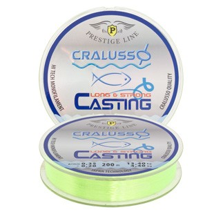 Fir Cralusso Long & Strong Casting 200m
