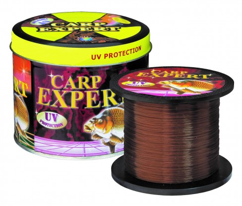 Fir Monofilament Carp Expert UV, 1000m