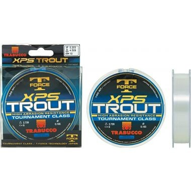Fir Trabucco TF XPS Trout Competition 150m