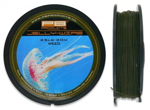 Fir Textil PB Products Jelly Wire Weed 20m