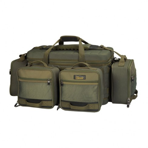 Geanta K-Karp Attraction Modular Carryall