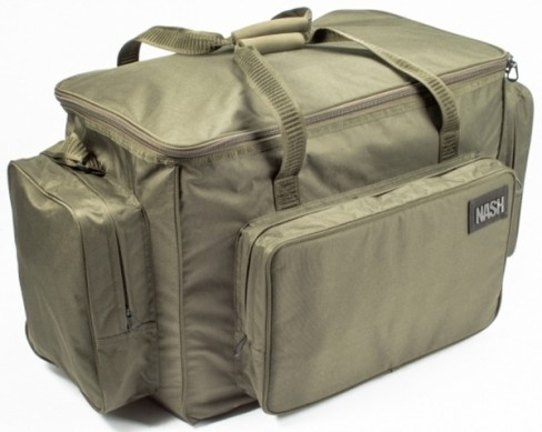 Geanta Nash Medium Carryall Carp Fishing Luggage, 70x35x33cm