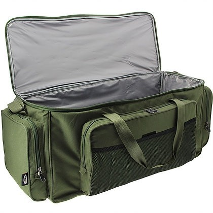 Geanta NGT Insulated Green Carryall 709L