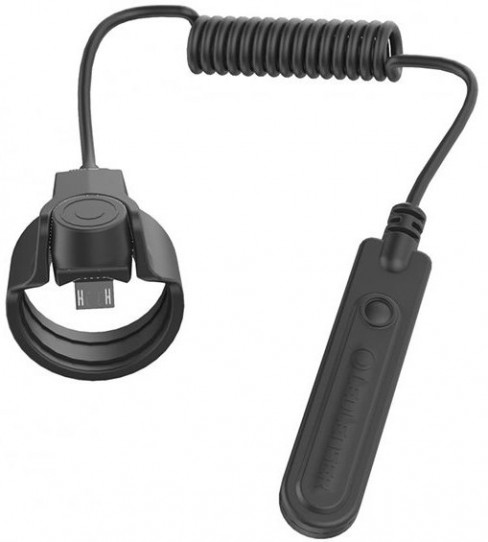 Intrerupator cu Fir Led Lenser Remote Switch MT10
