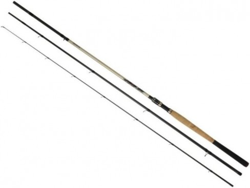 Lanseta Daiwa Megaforce Match 3.90m 6-18g