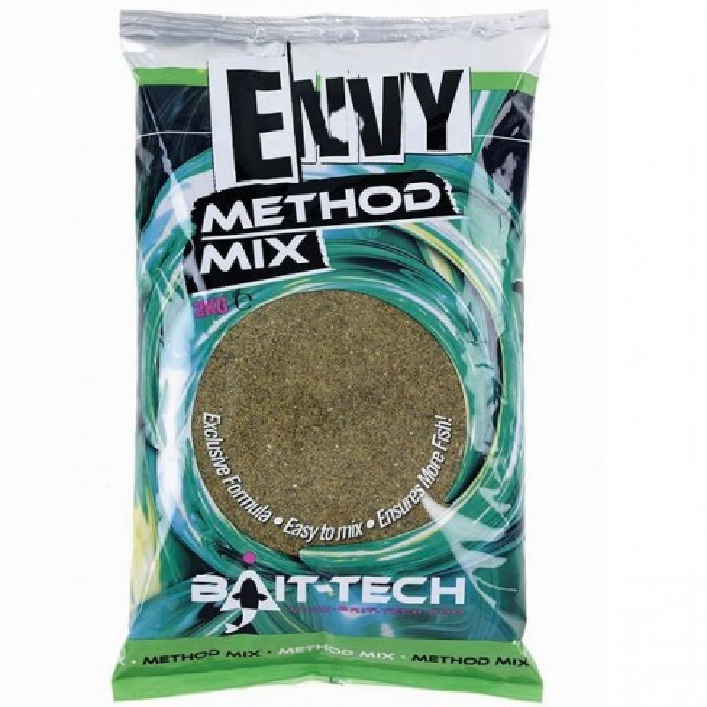 Nada Bait-Tech Envy Method Mix, 2kg