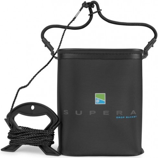 Bac de Nada Preston Innovations Supera Drop Bucket