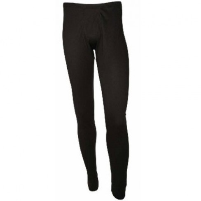 Pantaloni de Corp Treesco Fleece Mega Dry Kaki