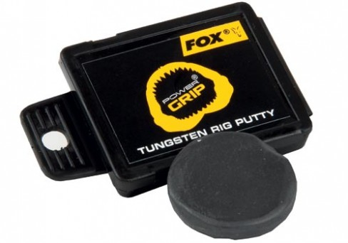 Pasta Tungsten Fox Edges Power Putty, 15g