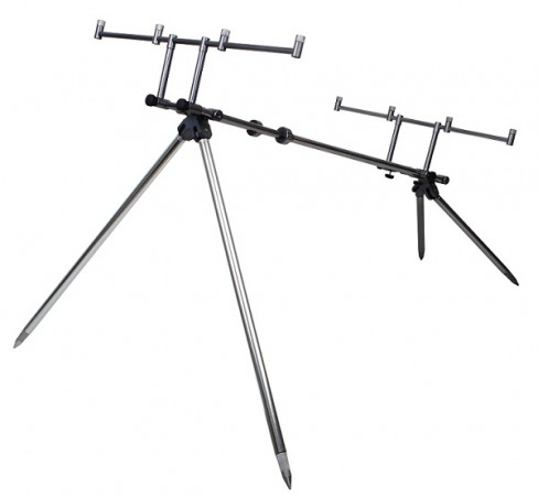 Rod Pod Prologic Quad Rex-Aluminiu