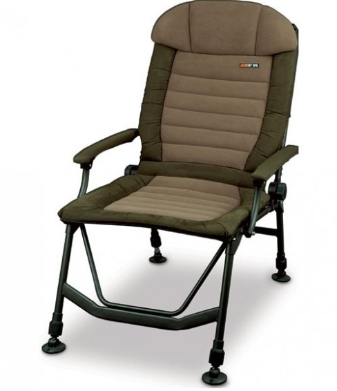 Scaun Fox FX Super Deluxe Recliner Chair
