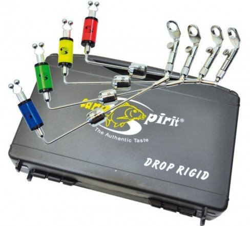 Set Swingere Carp Spirit Drop, 4buc/set