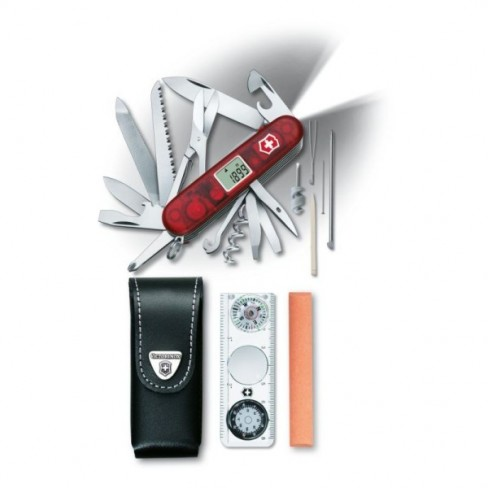 Set Victorinox Expedition Kit + Husa