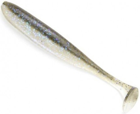 Shad Keitech Easy Shiner, Electric Shad (440), 5cm, 12buc/plic