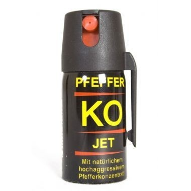 Spray Autoaparare Paralizant Klever Piper Jet 100 ml