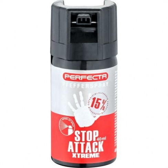 Spray Autoaparare Walther Perfecta Animal Dispersant 40ml