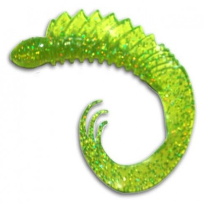 Twister Relax Viper Standard, TS018, 7cm, 10buc/plic
