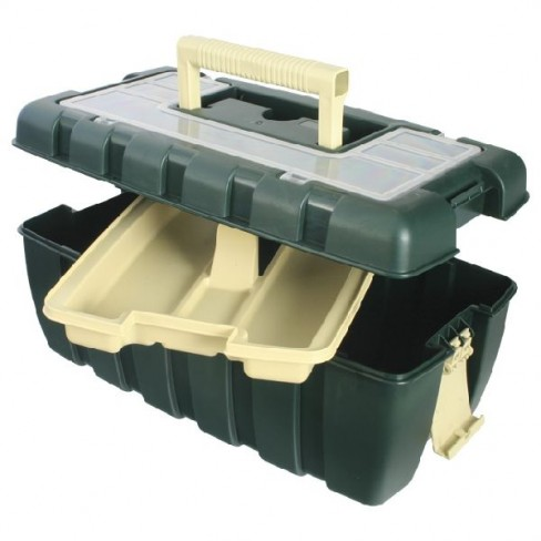Valigeta Fishing Box Antares 1