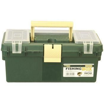 Valigeta EnergoTeam Fishing Box Kid Tip.310