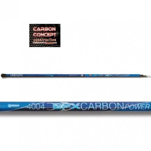 Varga Lineaeffe EPX Carbon Power, 6m, 5-20g