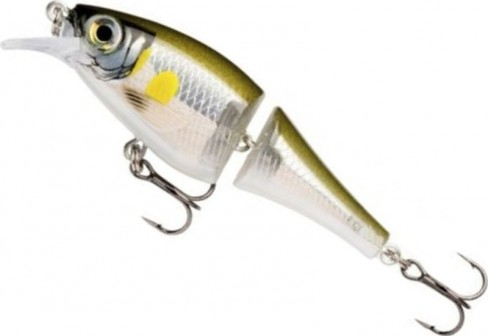 Vobler Rapala BX Jointed Shad AYU 6cm/7g