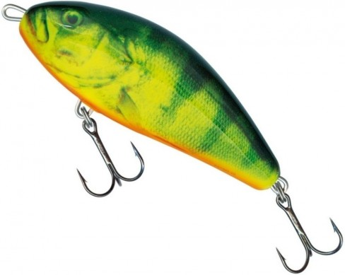 Vobler Salmo Fatso Floating F14F, RHP, 14cm, 95g