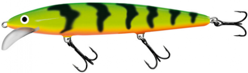 Vobler Salmo Whacky WY12F GT 12cm/14g