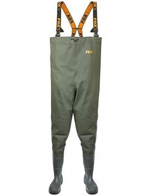 Waders Fox Chest